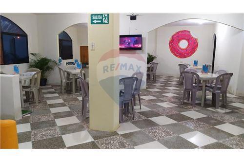 Hotel - De Venta - Machalilla, Ecuador - 60 - 890391120-19