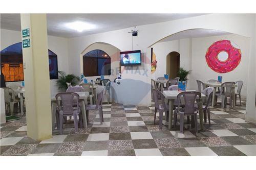 Hotel - De Venta - Machalilla, Ecuador - 57 - 890391120-19