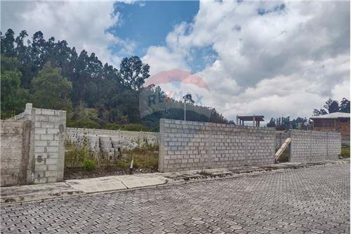 Terreno - De Venta - Rumiñahui, Ecuador - 33 - 890321254-9