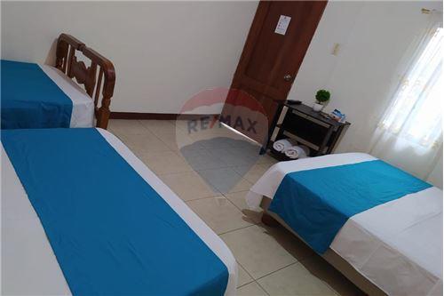 Hotel - De Venta - Machalilla, Ecuador - 52 - 890391120-19