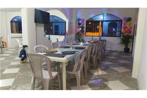 Hotel - De Venta - Machalilla, Ecuador - 92 - 890391120-19