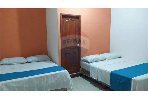 Hotel - De Venta - Machalilla, Ecuador - 89 - 890391120-19
