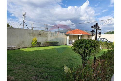 Casa - De Venta - San Pedro De Taboada, Ecuador - 64 - 890091422-9