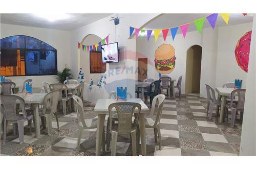 Hotel - De Venta - Machalilla, Ecuador - 67 - 890391120-19