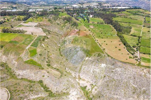 Hacienda - De Venta - Santa Rosa de Cuzubamba, Ecuador - 16 - 890091136-74