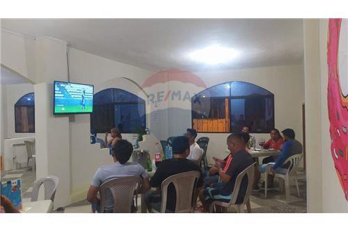 Hotel - De Venta - Machalilla, Ecuador - 66 - 890391120-19