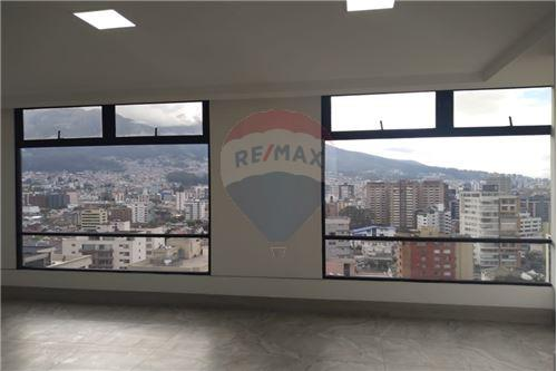 Oficina - De Alquiler - Mariscal Sucre, Ecuador - Espectacular vista - 890091442-9