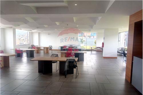 Oficina - De Venta - Iñaquito, Ecuador - 56 - 890091346-23