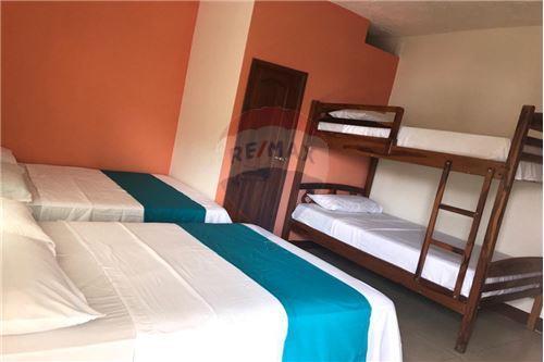 Hotel - De Venta - Machalilla, Ecuador - 50 - 890391120-19