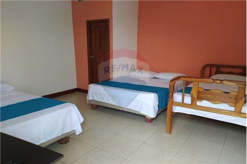 Hotel - De Venta - Machalilla, Ecuador - 51 - 890391120-19