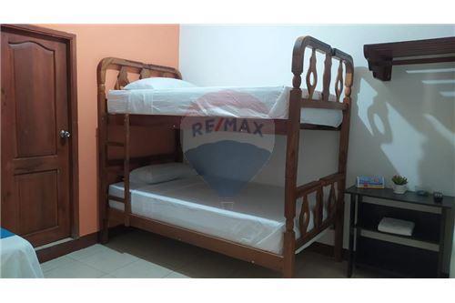 Hotel - De Venta - Machalilla, Ecuador - 77 - 890391120-19
