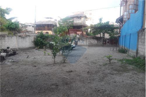 Terreno - De Venta - Mompiche, Ecuador - 32 - 890091244-77
