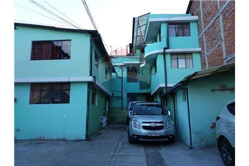 Casa De Venta La Floresta Ecuador 890191077 81 Remax Ecuador
