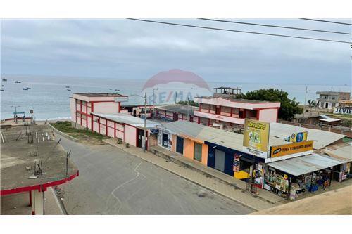 Hotel - De Venta - Machalilla, Ecuador - 97 - 890391120-19