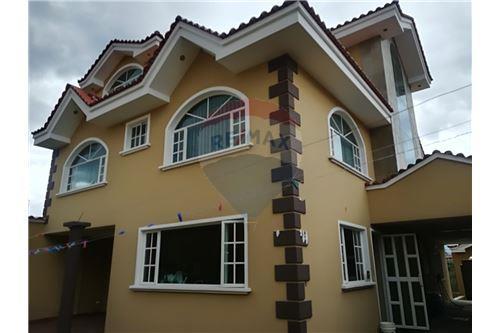 Quito pichincha bienes ra ces casa de alquiler re max - Casas en quito ecuador ...