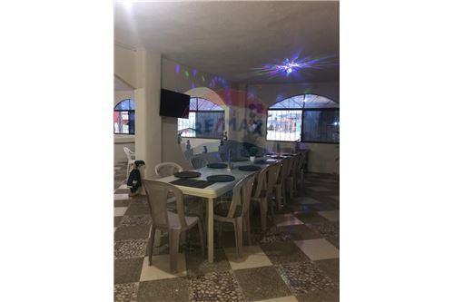 Hotel - De Venta - Machalilla, Ecuador - 74 - 890391120-19