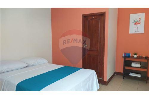 Hotel - De Venta - Machalilla, Ecuador - 90 - 890391120-19