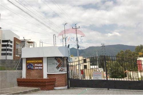 Terreno - De Venta - Rumiñahui, Ecuador - 48 - 890321254-9
