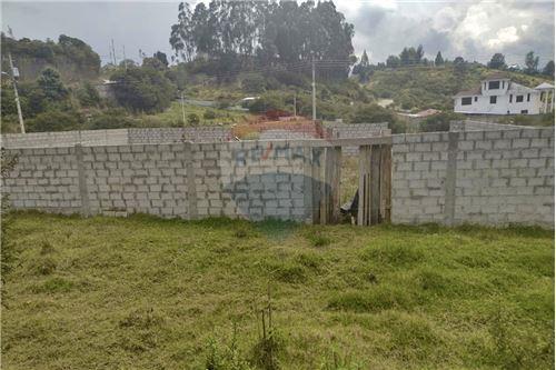 Terreno - De Venta - Rumiñahui, Ecuador - 36 - 890321254-9