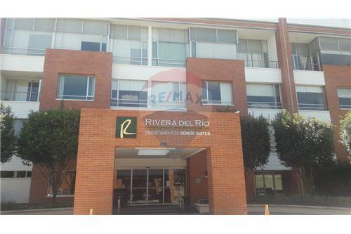 Departamento - De Alquiler - Cumbaya, Ecuador - 22 - 890091422-3