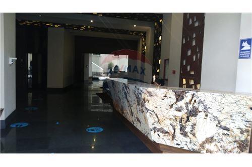 Oficina - De Alquiler - Mariscal Sucre, Ecuador - Recepción - 890091442-9