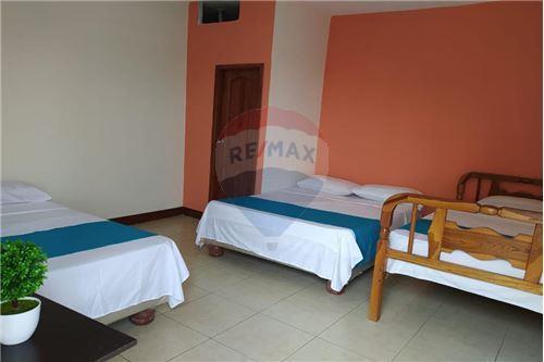 Hotel - De Venta - Machalilla, Ecuador - 54 - 890391120-19