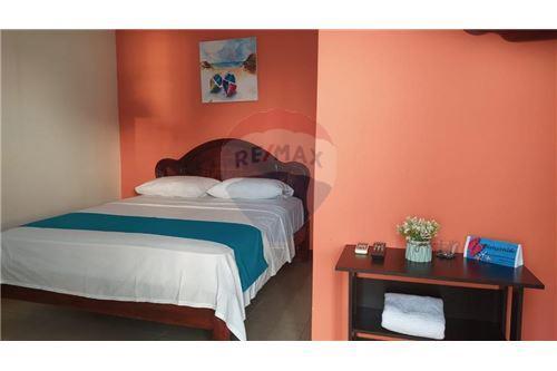 Hotel - De Venta - Machalilla, Ecuador - 93 - 890391120-19