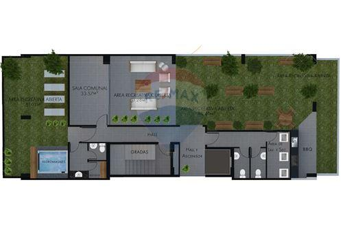 Departamento - De Venta - Quito, Ecuador - 15 - 890321250-33