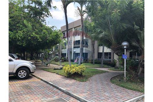 Condo Apartment Km 25 Via A Samborondon Samborondon Ecuador