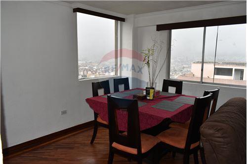 Departamento - De Venta - Quito, Ecuador - 30 - 890551043-11