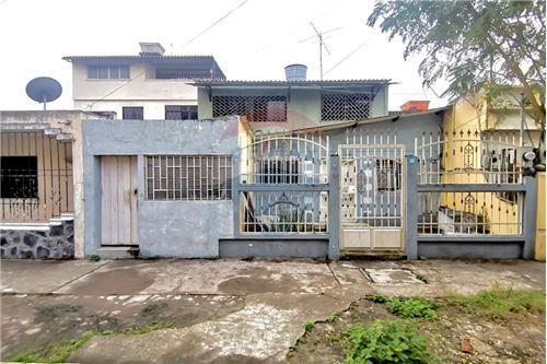 Bitiþik Villa - Satılık - Machala, Ekvador - 13 - 890481026-59