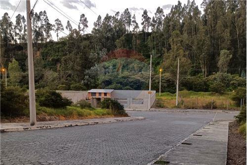 Terreno - De Venta - Rumiñahui, Ecuador - 42 - 890321254-9