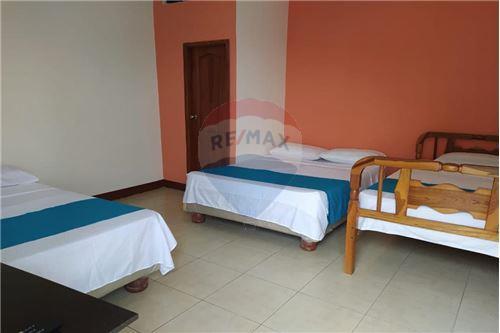 Hotel - De Venta - Machalilla, Ecuador - 64 - 890391120-19
