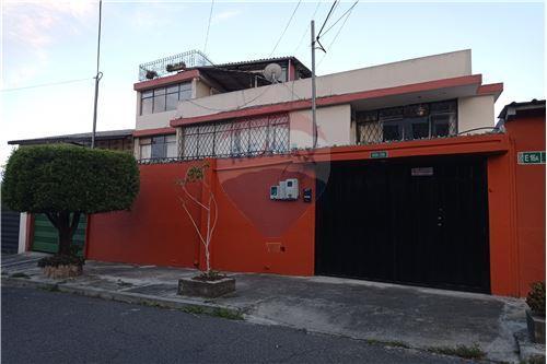 Departamento - De Venta - Mariscal Sucre, Ecuador - Fachada - 890091417-20