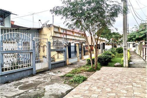 Bitiþik Villa - Satılık - Machala, Ekvador - 16 - 890481026-59