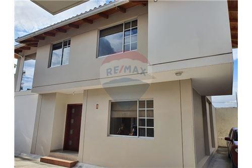 Casa - De Venta - San Pedro De Taboada, Ecuador - 35 - 890091422-9