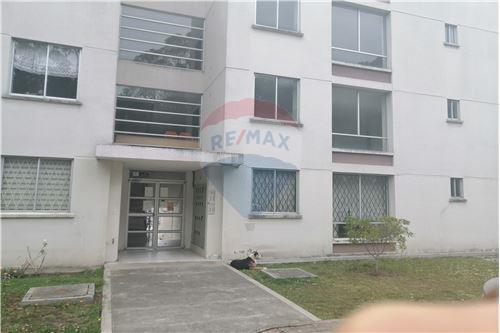 Departamento - De Venta - Quito, Ecuador - 39 - 890191364-22