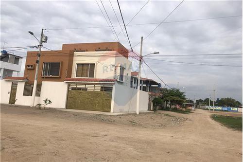 Terreno - De Venta - Machala, Ecuador - 8 - 890481011-61
