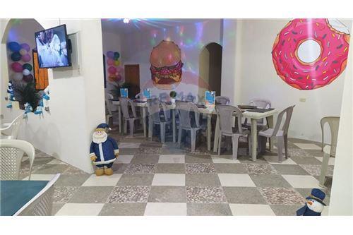 Hotel - De Venta - Machalilla, Ecuador - 96 - 890391120-19