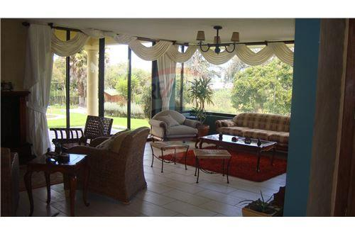 Checa (Chilpa), Pichincha - Quito - De Venta - 1,600,000 USD