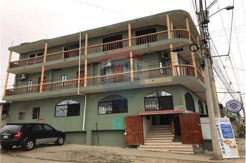 Hotel - De Venta - Machalilla, Ecuador - 71 - 890391120-19