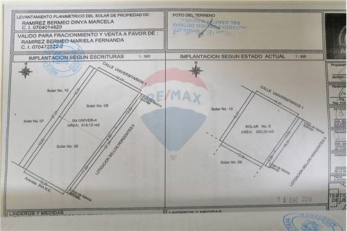 Terreno - De Venta - Machala, Ecuador - 10 - 890481011-61