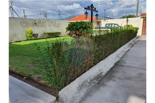 Casa - De Venta - San Pedro De Taboada, Ecuador - 62 - 890091422-9