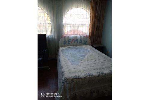 Departamento - De Alquiler - El Condado, Ecuador - 20 - 890091433-2