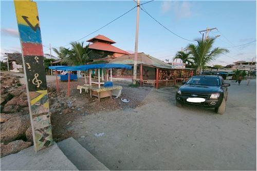 Terreno - De Venta - Mompiche, Ecuador - 1 - 890091244-76