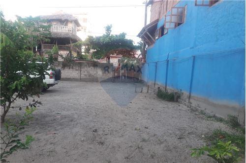Terreno - De Venta - Mompiche, Ecuador - 27 - 890091244-77