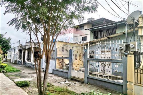 Bitiþik Villa - Satılık - Machala, Ekvador - 15 - 890481026-59