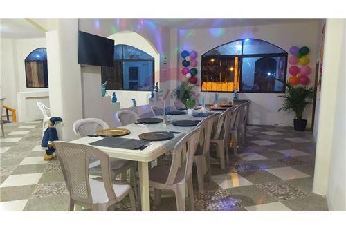 Hotel - De Venta - Machalilla, Ecuador - 94 - 890391120-19