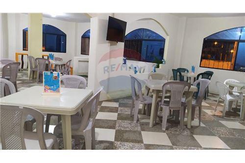 Hotel - De Venta - Machalilla, Ecuador - 56 - 890391120-19