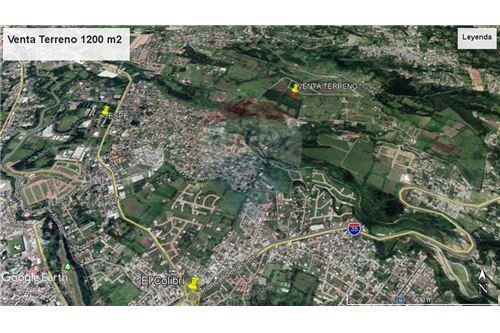Terreno - De Venta - Alangasi, Ecuador - 11 - 890091433-6